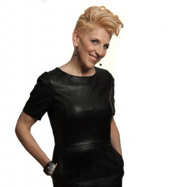 Lisa Lampanelli A Cutting Edge In Comedy Assaults Tulalip