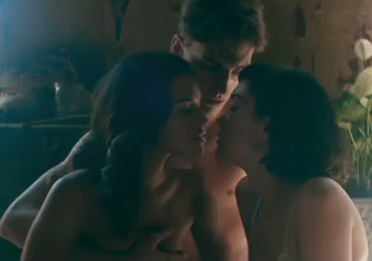 "Video: ""Surrender"" By Cash Cash Is Very Sexy (NSFW)"