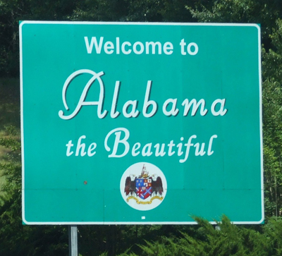 Interview From The Front Lines Of Marriage Equality In Alabama