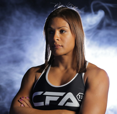 Fallon Fox on equality365.com