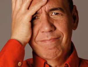 Gilbert Gottfried on equality365.com