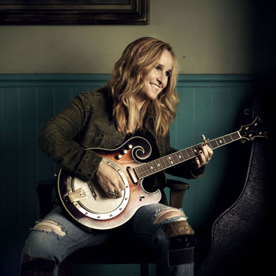 Interview: Melissa Etheridge Rocks Seattle With Blondie!