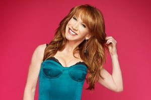 Kathy Griffin on equality365.com