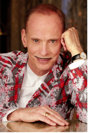 A Date with John Waters on Equality365