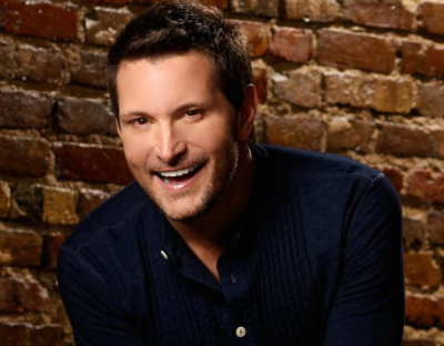 Ty Herndon Is Steaming Up Seattle Tonight
