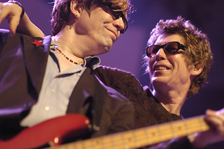 The Psychedelic Furs Seattle on Equality365.com