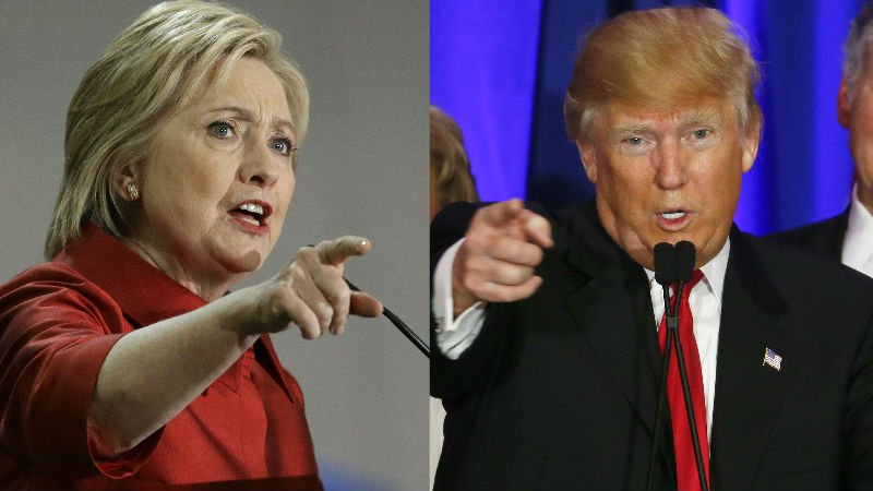 Live Stream: First Presidential Debate Clinton Vs Trump