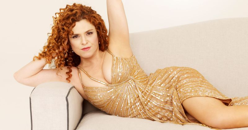 Bernadette Peters Joins The Seattle Symphony