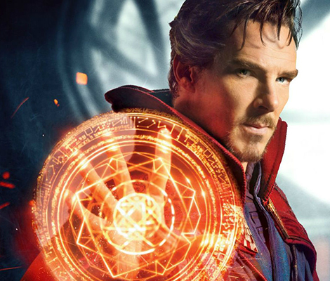 Doctor Strange review on Equality365.com