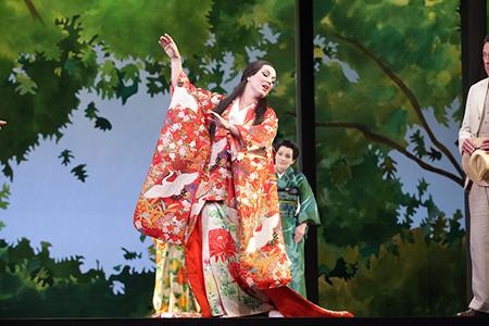 Seattle Opera Announces 2017/18 Season