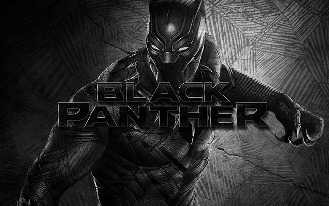 Black Panther on Equality365.ccom