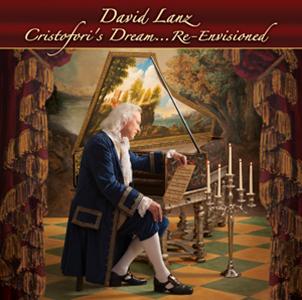 David Lanz Cristofori's Dream