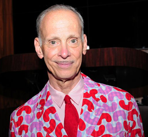 John Waters Talks About This Filthy World