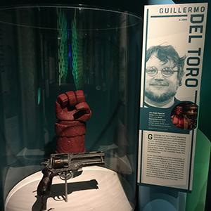 Guillermo del Toro Hellboy