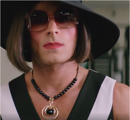 """Baywatch"" Trailer Presents Zac Efron's Drag Persona"