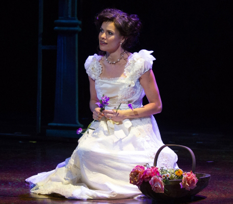"""The Secret Garden"" Blooms Again At Seattle's 5th Avenue Theatre"