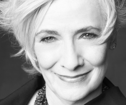 "Betty Buckley Entertains Us With ""Story Songs"" Her New 2-CD Set"