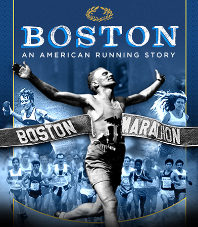 """BOSTON: An American Running Story"" Narrated By Matt Damon Opens Tomorrow"