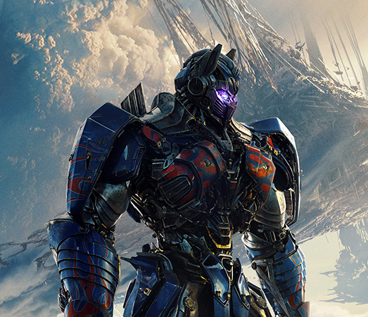 """Transformers: The Last Knight"" Official Trailer"