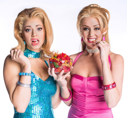 """Romy And Michele's High School Reunion"" The Musical Coming To Seattle"