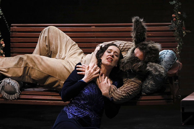 Seattle Shakespeare Company's