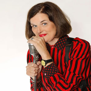 Paula Poundstone on Equality365