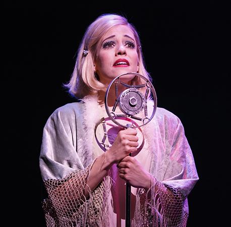 """""""Cabaret"""" Relevant & Raucous At Seattle's Paramount Theatre"""