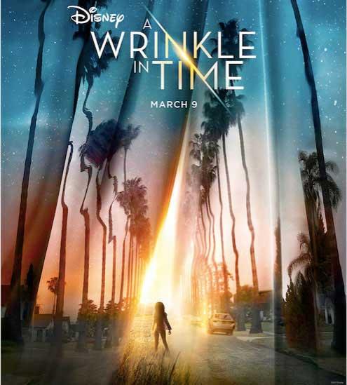 Disney's A Wrinkle In Time teaser trailer on Equality365.com