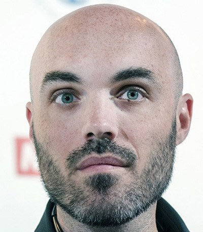 David Lowery interview about A Ghost Story