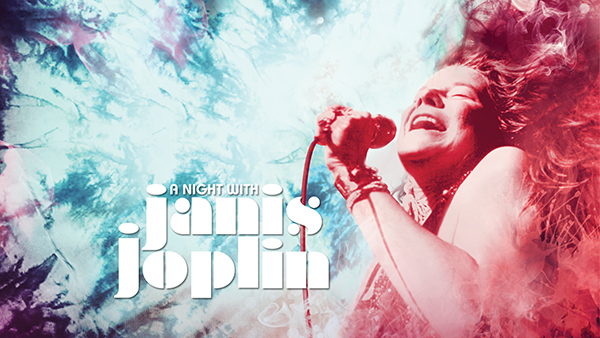 A Night with Janis Joplin In Tacoma