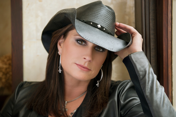 Terri Clark in Tacoma at the Broadway Center