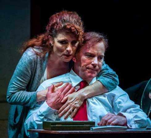 Julius Caesar by Seattle Shakespeare Company