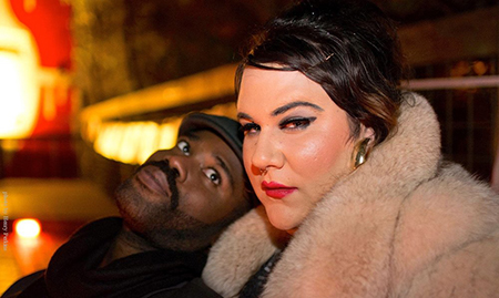 Tans Youh / TWIST Seattle Queer Film Festival