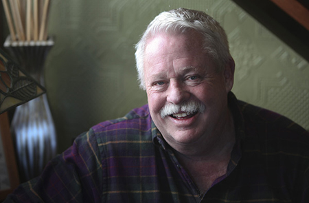 The Untold Tales Of Armistead Maupin / TWIST Film Festival