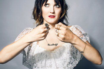 "Jen Kirkman ""The All New Material Girl"" Tour"