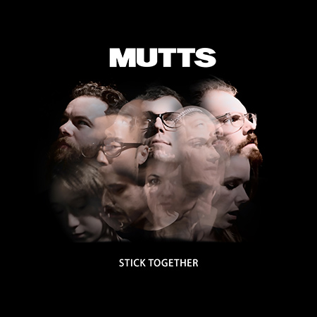 Mike Maimone Discusses Mutts&#8217; New EP <em>Stick Together</em> And More