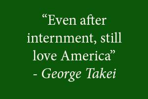 George Takei Mila Kunis on Six Words: Fresh Off The Boat