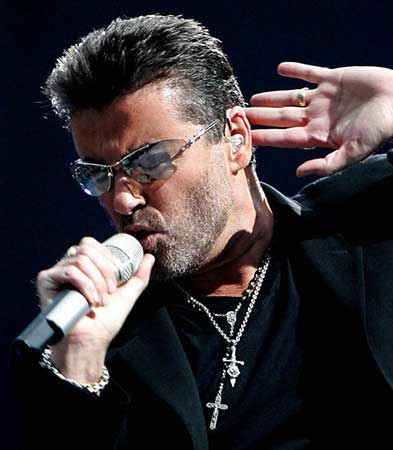 "George Michael's ""Listen Without Prejudice"" Remastered Plus New Showtime Documentary This Weekend!"