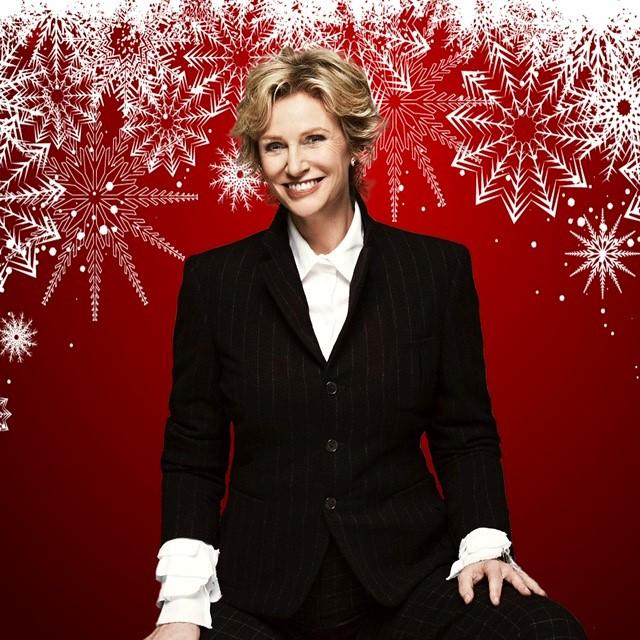 "Jane Lynch ""A Swingin' Little Christmas"" At The Triple Door"