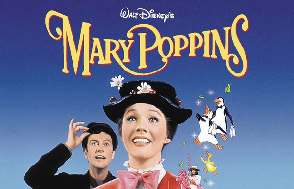 Film Focus: Mary Poppins
