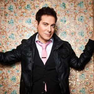 Michael Feinstein at Broadway Center in Tacoma