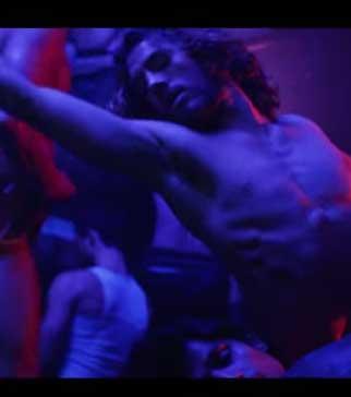 "Fischerspooner Releases New Song & Music Video ""TopBrazil"""