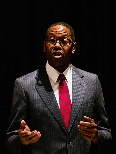 Review: <em>Thurgood</em> A Fascinating Historical Lesson At Tacoma&#8217;s Broadway Center