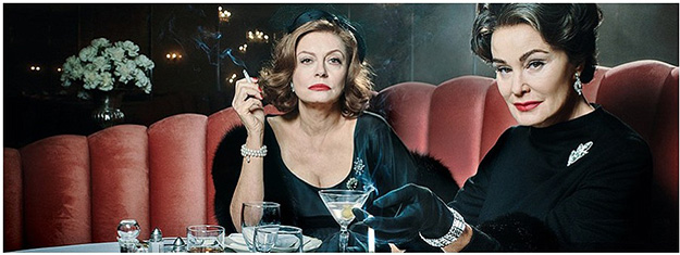 Feud: Bette and Joan with co-writer Jaffe Cohen on equality365.com
