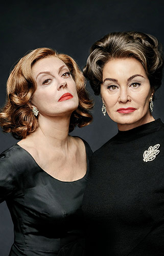 Interview: <em>Feud: Bette And Joan</em> Co-Writer Jaffe Cohen Is Truly Delightful!