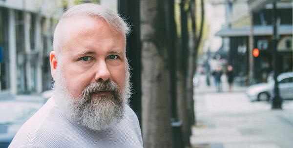 Dennis Milam Bensie author of Thirty Years A Dresser