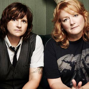 Indigo Girls at Broadway Center Tacoma