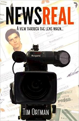 "Tim Ortman's ""Newsreal: A View Through the Lens When..."""