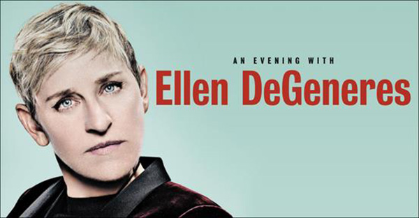 ellen degeneres in seattle