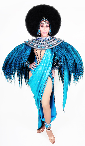 Chad Michaels by http://kristoferreynolds.com/